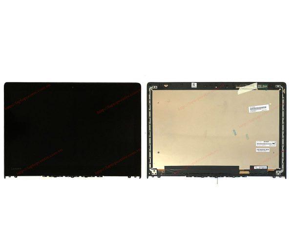 LCD touch laptop Lenovo I.Y700-15isk 4K