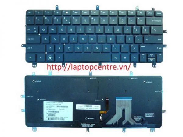 Bàn Phím laptop HP XT13-2000