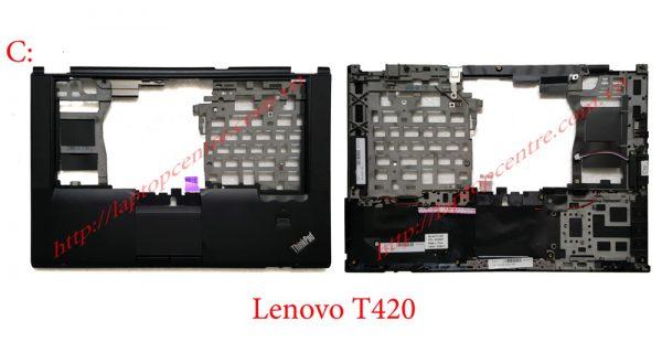 Thay vo moi Laptop Lenovo T420 Thinkpad