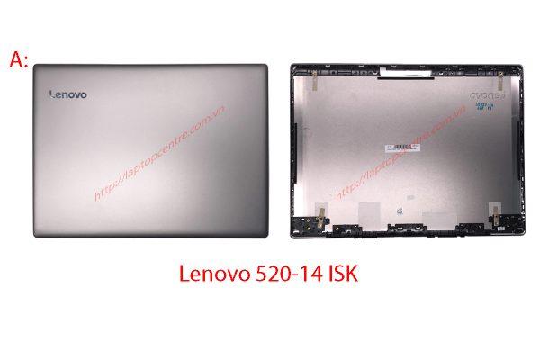 Thay vo Laptop Lenovo Yoga 520-14ISK