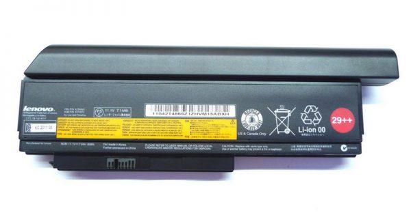 Pin Laptop Lenovo Thinkpad X200