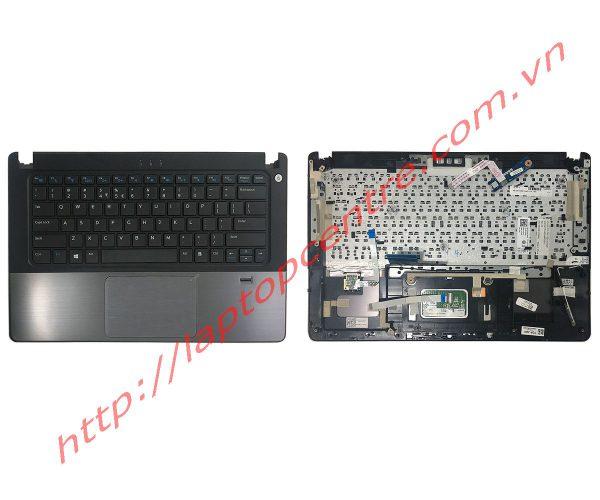 Ban phim laptop Dell E5460 E5470 E5480