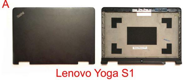 Thay vo laptop Lenovo Thinkpad Yoga S1 S240
