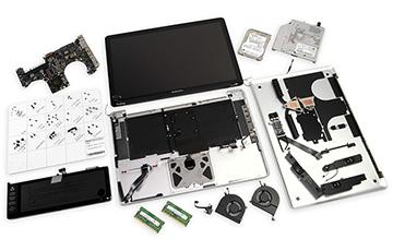 Linh kiện laptop