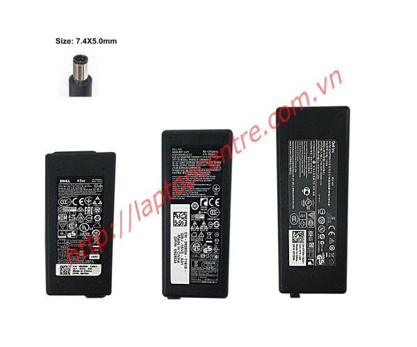 Sac laptop Dell Inspiron 7.4*5.0 90W 65W 45W