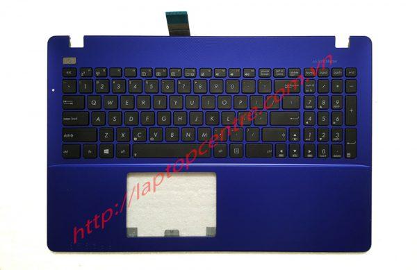 Bàn phím laptop Asus X550C