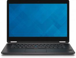 """Laptop Dell Latitude E7470 I5-6300U 14.0"""" FHD"""