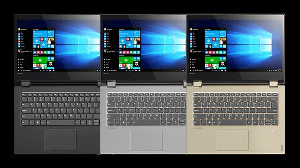 Thay vo Laptop Lenovo Yoga 520-14ISK 520-14IKBR