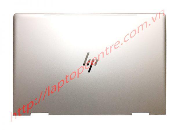 Thay vo laptop HP Envy X360-15BP