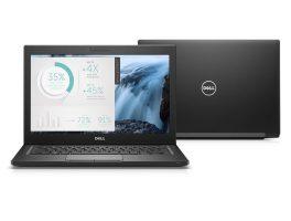 """Laptop Dell Latitude E7280 I7 7600 12.5"""" FHD"""