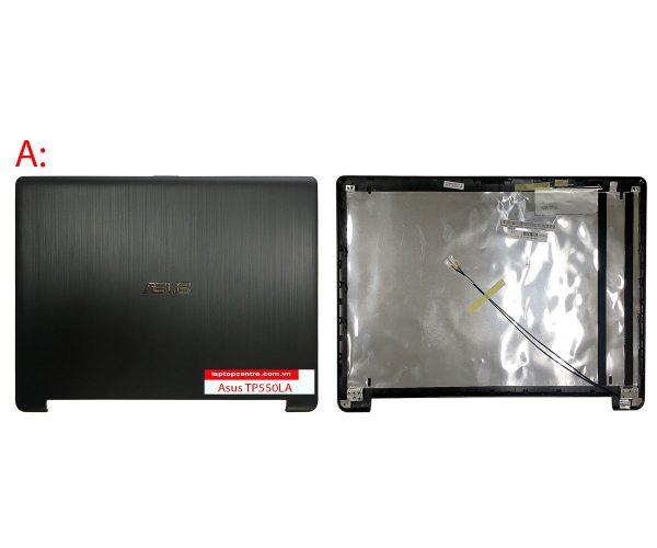 Thay vo moi laptop Asus TP550