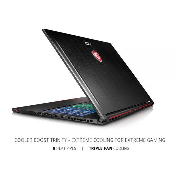 Thay vo moi laptop MSI GS63