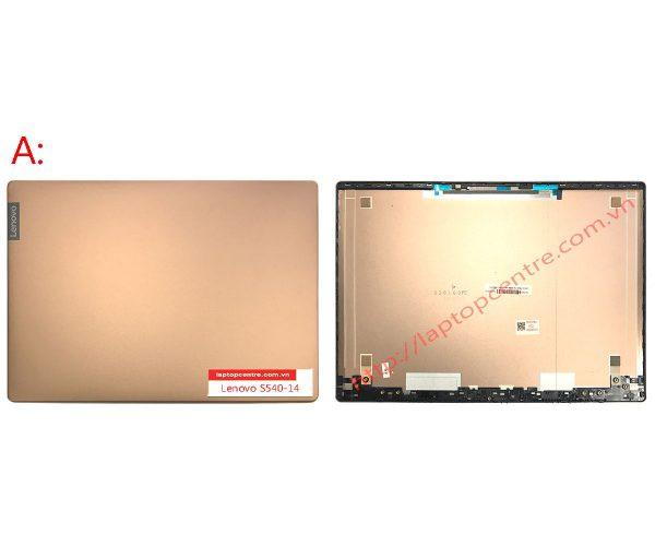 Thay vo moi laptop Lenovo S540-14IWL