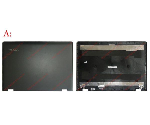 Thay vo moi laptop Lenovo Yoga 510-14ISK chinh hang