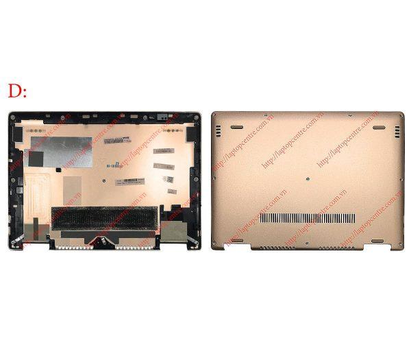 Thay vo laptop Lenovo Yoga 710-14ISK