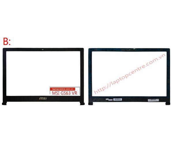 Thay vo moi laptop MSI GS63VR-6RF MS-16K5