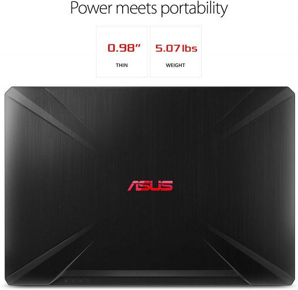 Thay vo laptop Asus FX80 FX504