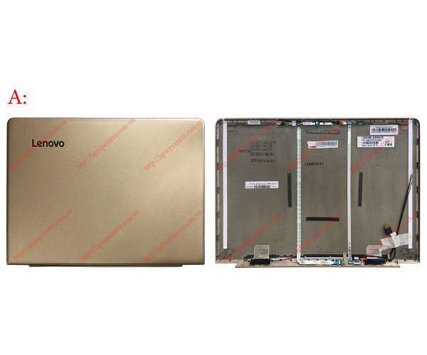 Thay vo laptop Lenovo Ideapad 710s-13ISK