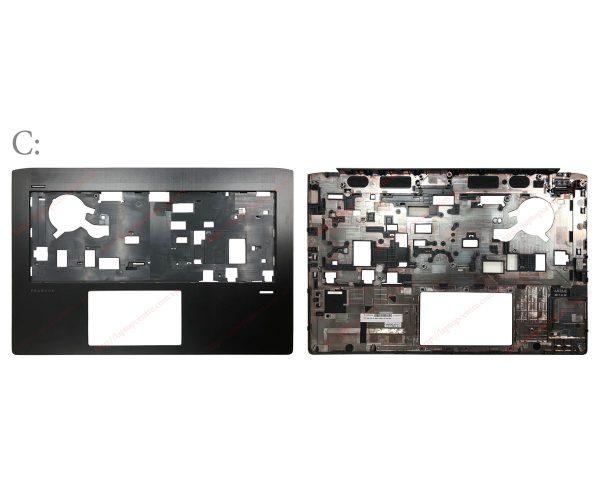 Thay vo laptop HP 440 G5 chinh hang