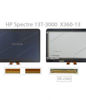 Màn hình Laptop Spectre HP 13T-3000 HP X360 -13 QHD Cảm ứng