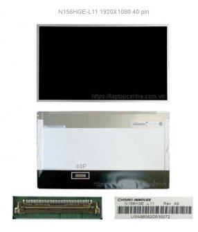 Man hinh laptop Lenovo T520 T530 FHD 40P N156HGE-L11