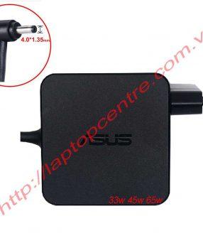 Sac laptop Asus UX303 UX302 UX305 UX360CA UX21A UX31A UX32 UX42 X42A UX52 Q504UA X553UA F553 F556 K556 X507 E406 X441 E502 X407 UX461 X441X540 X541 X453 X553 E402 E502 chân 4.0mm*1.35mm