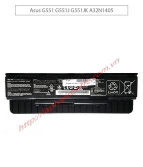 Pin Laptop Asus G551