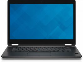 "Laptop Dell Latitude E7470 I5-6300U 14.0"" FHD"