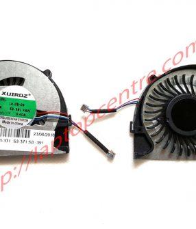 Quạt tản nhiệt Laptop Acer S3 S3-391 S3-951 S3-371 S5 S5-391