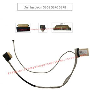 Cáp màn hình laptop Dell Inspiron 5368 5370 5378
