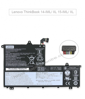Pin laptop Lenovo ThinkBook 14-IML IIL 15-IML IIL L19L3PF1