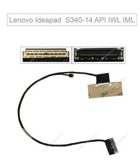 Cáp màn hình laptop Lenovo Ideapad S340-14 API IWL IML
